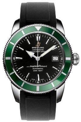 Breitling Superocean Heritage a1732136/BA61 – 131S Acero Automático Reloj para hombre