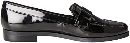 Slip Sarto Valera L Franco On Women's Loafer Black wFBnqT