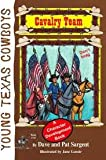 img - for Calvary Team: Don't Brag (Young Texas Cowboys) book / textbook / text book