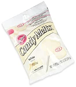 Wilton White Candy Melts, 12 Ounce