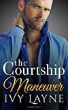 The Courtship Maneuver (The Alpha Billionaire Club) (Volume 2)