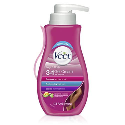 Hair Remover Veet Gel