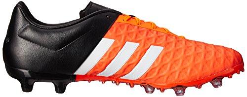 Orange bianco M 5 Performance ag core Us Scarpe 6 solar Da Fg 2 Nero Black Metallizzato Calcio 15 argento White Adidas Ace Zq6x4w177