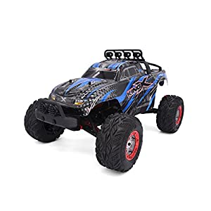 zerospace keliwow 1 12 electric car 40 mph brushless offroad car 4wd 2 4g rtr x king. Black Bedroom Furniture Sets. Home Design Ideas