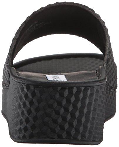 Black Slide Madden Steve Sandal Women's Sharpie t7Xww0q
