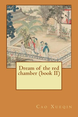 Dream of the red chamber (book II)
