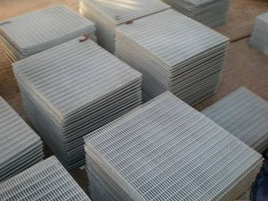 Welded Wire Mesh Panel - 36\