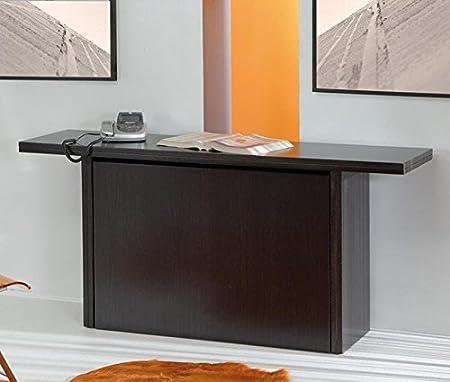 Tavolo Consolle Con Sedie Pieghevoli.Ideapiu Idea Tavolini Tavoli Console Trasformabili Tavolo