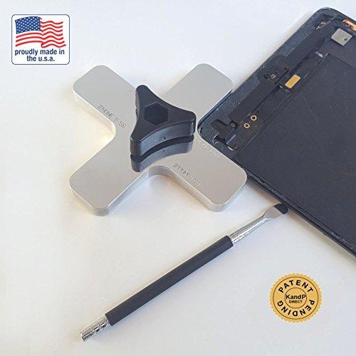 Amazon.com: iPad iPhone Corner Repair Tool Kit: Cell Phones ...