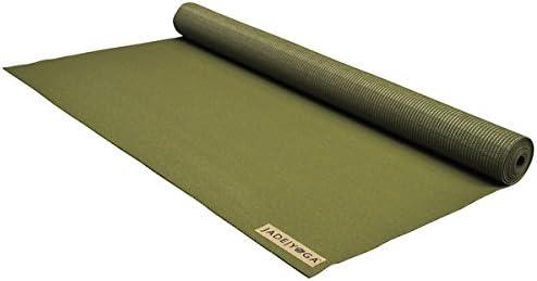 JadeYoga – Voyager Yoga Mat 68 Inch