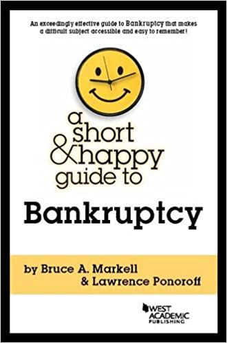 The family lawyer's guide to bankruptcy: forms, tips, and.