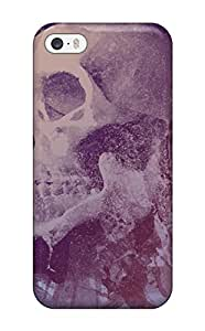 Chris Mowry Miller's Shop New Style 1314772K29072235 New Arrival Skull For Iphone 5/5s Case Cover