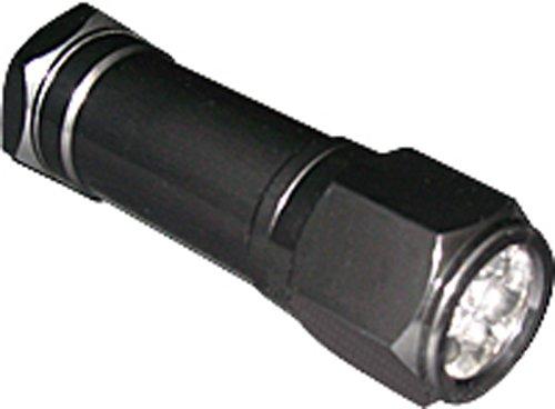 Shomer-Tec Ultraviolet LED Flashlight