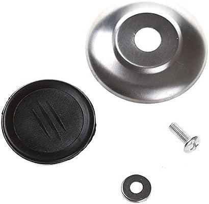 5Pcs Cookware Saucepan Pan Lid Hand Grip Knob Handle Cover Replacement Kitchen
