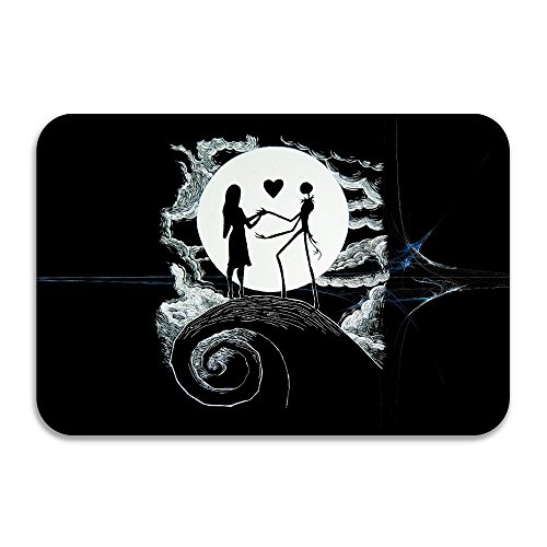 Character Costumes Australia (SARHT The Nightmare Before Christmas Non-slip Doormat)