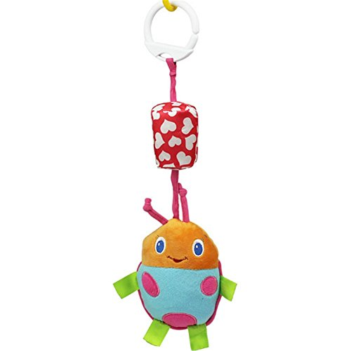 [CHAKMEE Baby Plush Puppet Pendant] (Ventriloquist Doll Costumes)