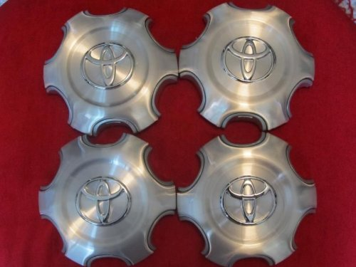 Toyota 4runner Center Caps - 4pcs 03-09 TOYOTA 4-RUNNER 4runner WHEEL CENTER hub caps CAP 16