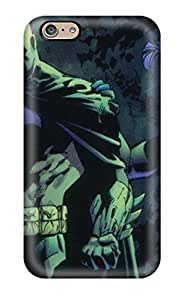 New Style Tpu Phone Case With Fashionable Look For Iphone 6 - Batman And Nightwing