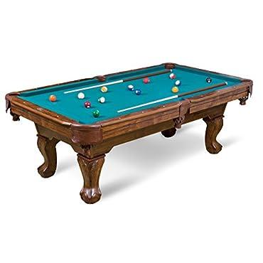 EastPoint Sports Brighton Billiard Table, 87