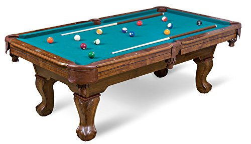 EastPoint Sports Brighton Billiard Table, 87-Inch by EastPoint Sports
