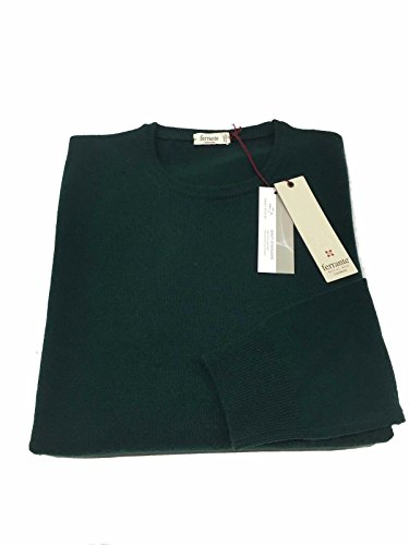 Ferrante Herren Pullover grün grün