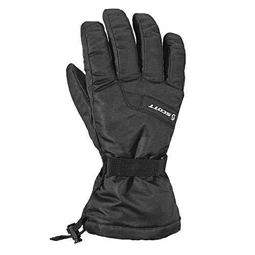 Scott Ultimate Warm Glove - 244478 (Black - XL)