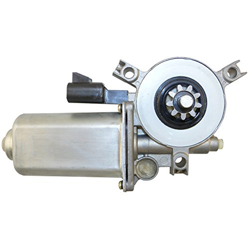 sional Front Power Window Motor ()