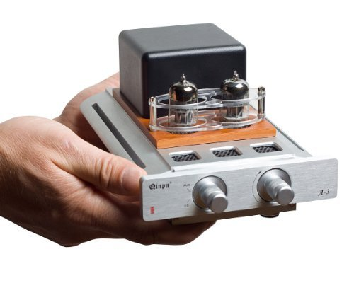Qinpu A3 Integrated Amplifier Qinpu