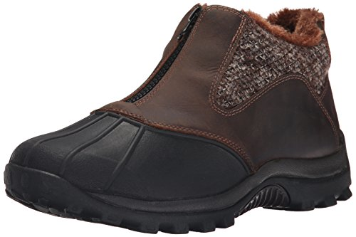 Knit Weather Boot Women's Cold Brown Blizzard Propet Ankle UFHqxTn0