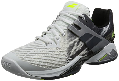 Babolat Men`s Propulse Fury All Court Tennis Shoes