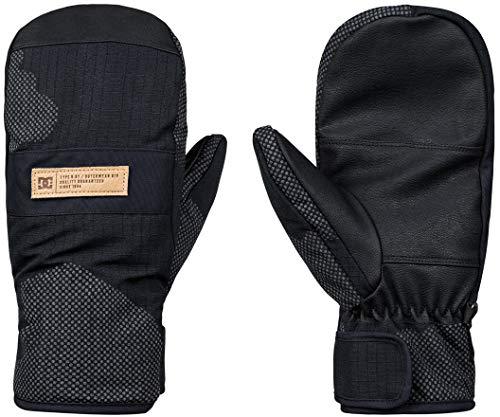 Dc Black Glove - 6