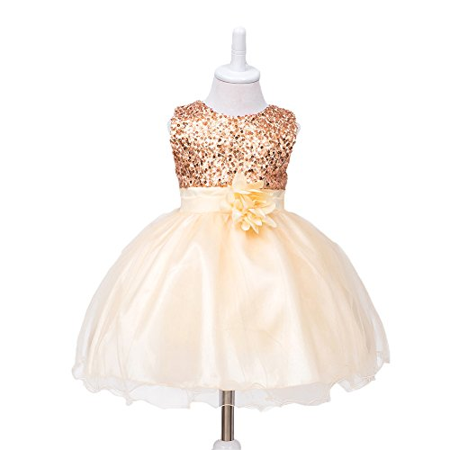 Infant Pageant Dresses - 8