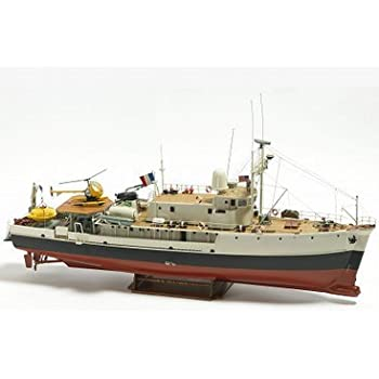 Amazon.com: Monterey Barco de pesca – Modelo Ship Kit de ...