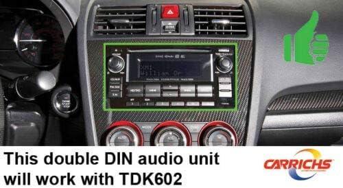Carrichs2014-1018 Subaru Forester WRX STI iPad Mini /& Samsung Dash Mount