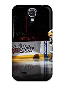 Ryan Knowlton Johnson's Shop washington capitals hockey nhl (2) NHL Sports & Colleges fashionable Samsung Galaxy S4 cases