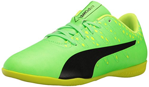 Puma evoPOWER Vigor 4 IT Jr Sintetico Scarpe ginnastica