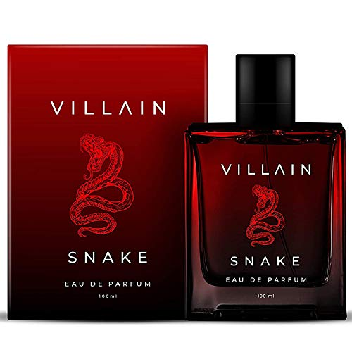 Villain Snake Perfume (Eau De Parfum) 100 ml for Men