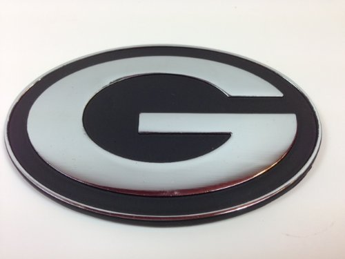 Green Bay Packers METAL Auto Emblem