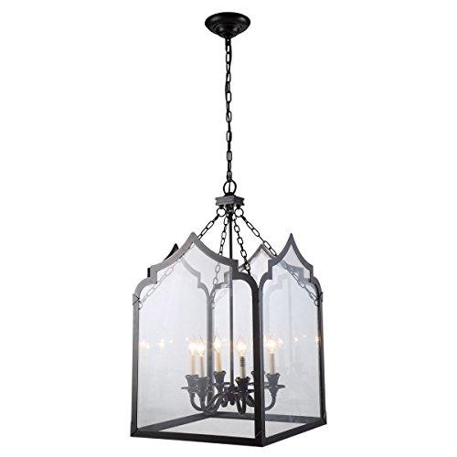 (Elegant Lighting Newport 20