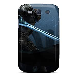 Brand New S3 Defender Case For Galaxy (fighter)