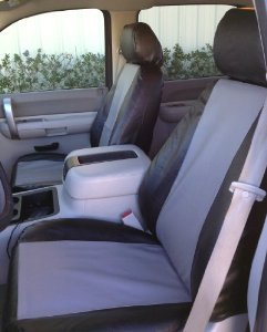 car seat cover for chevy tahoe - 8