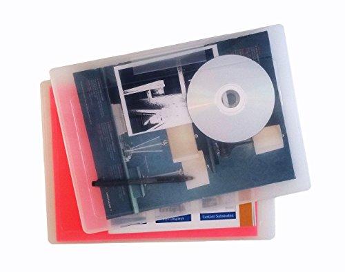 A4 Document Box - 3