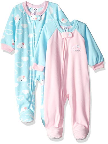 Expert choice for sleepers girl 24 months