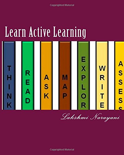 Read Online Learn Active Learning: Take ownership of learning using TRAMEWA Learning Framework PDF