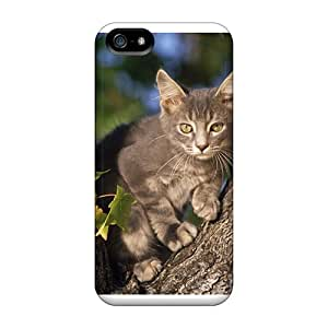 Iphone Cover Case - Cat Protective Case Compatibel With Iphone 4/4s