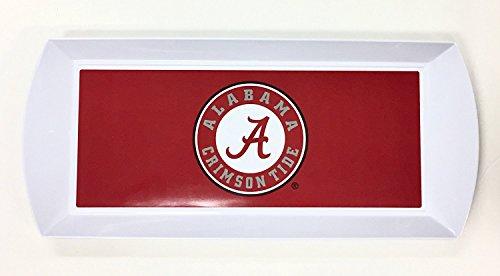NCAA Alabama Crimson Tide Relish Tray