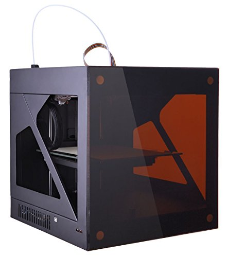 FilamentOne FDM 3d Printer - 210x200x180mm / 7.560cm3