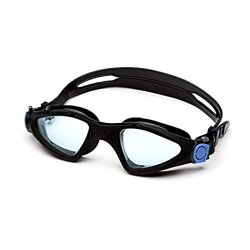 Smidow Swim Goggles, UV Protection , Anti-fog and No Leaking Swimming goggles for Adult, Men, Women and Teenagers