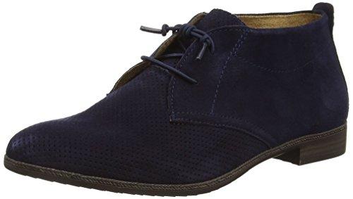 Tamaris Damen 25101 Desert Boots Blau (NAVY 805)