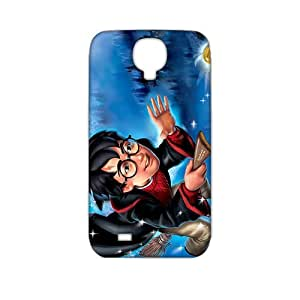 3D Case Cover Cartoon Harry Potter Phone Case for Samsung Galaxy s 4
